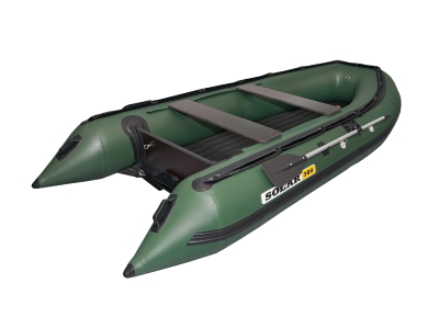 Лодки ПВХ Солар Джет под водомет