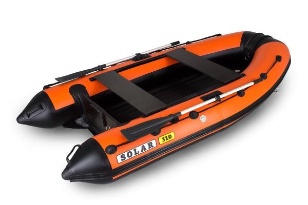 Лодки ПВХ Солар Оптима