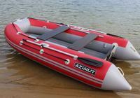Бесплатная доставка лодок Азимут