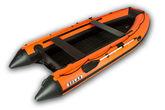 Солар 450 JET (оранжевый/черный)