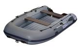 Boatsman BT360A (серый/графитовый)