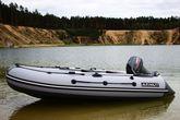 Азимут Classic 350 (КМФ)