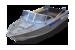 Лодка моторная Windboat 47