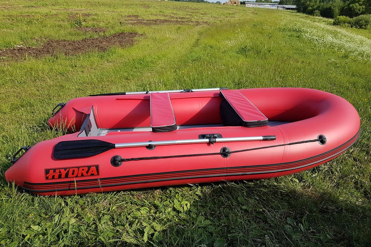 лодка гидра сайт производителя
